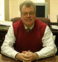 ROBERT WHITT, Danville Lawyer
